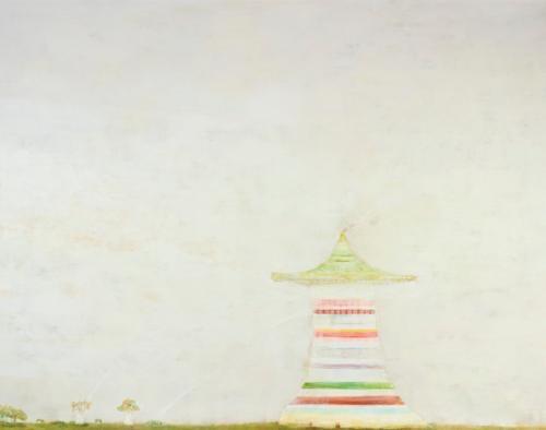 Hiroshi Sugito-Water Tower-2001