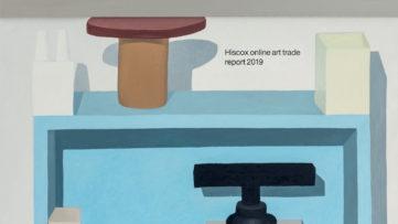 Hiscox Online Art Trade Report 2019