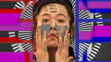 Hito Steyerl - How Not to Be Seen A Fucking Didactic Educational