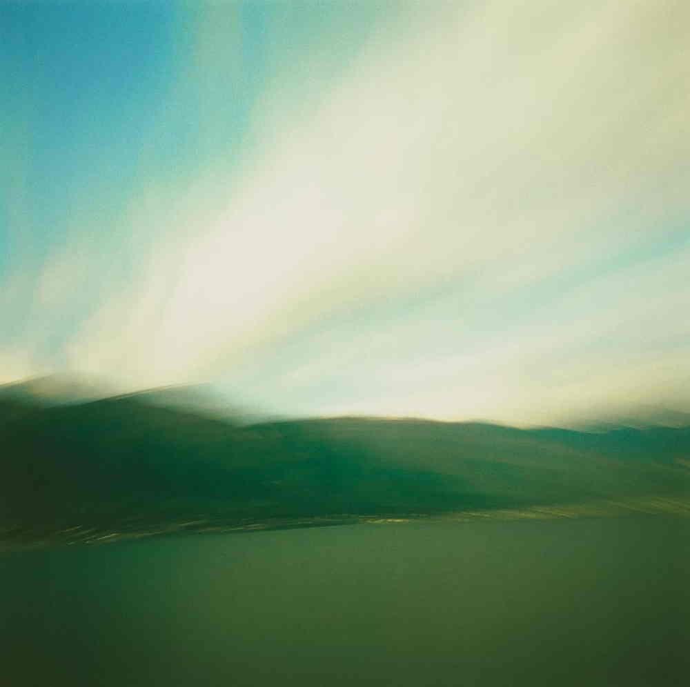 Hitoshi Nomura-The Earth Rotation, November 19th, 1979, 14:16 - 14:46-1979