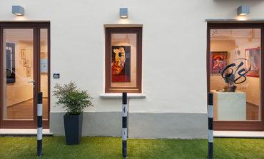 Punto618 Art Gallery