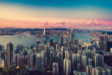 Why is Hong Kong Such an Attractive Scene to Leading Art Galleries?