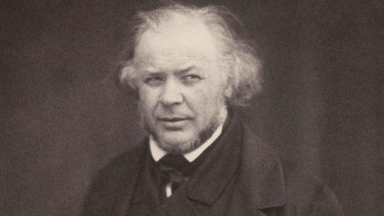 Honoré Daumier c1850