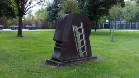 Horst Antes - Head