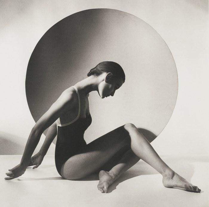 Horst P. Horst-Chanel Beauty New York-1987