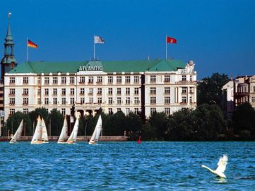art hotel, germany, travel special