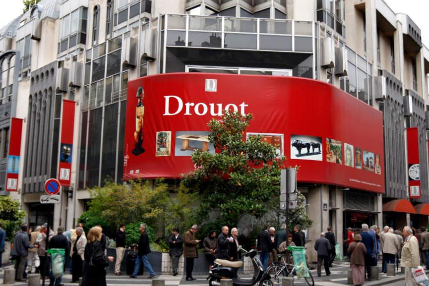 Hotel Drouot