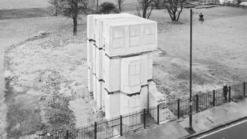 House Rachel Whiteread