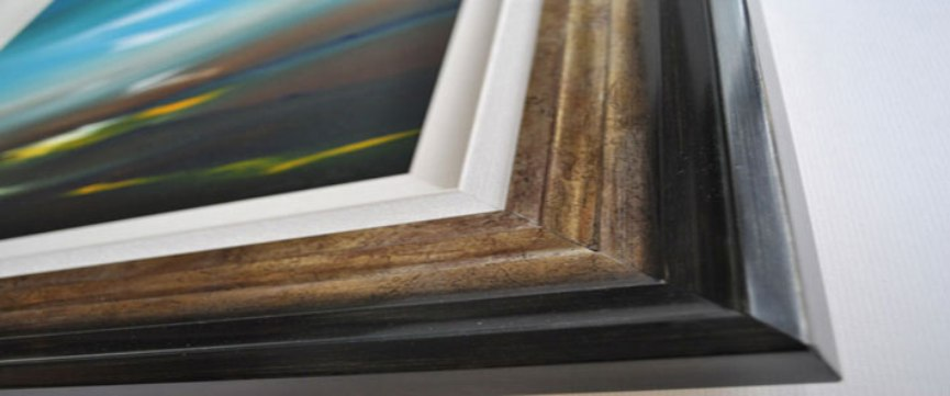 Artwork framing should you frame art yourself and how to do it frames wood picture canvas gift help customer home materials supplies solutioingenieria Gallery