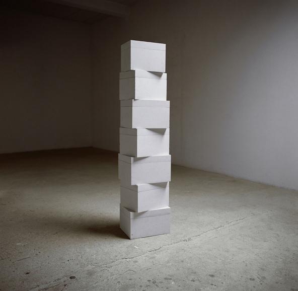 Hubert Kiecol at Galerie Christian Lethert