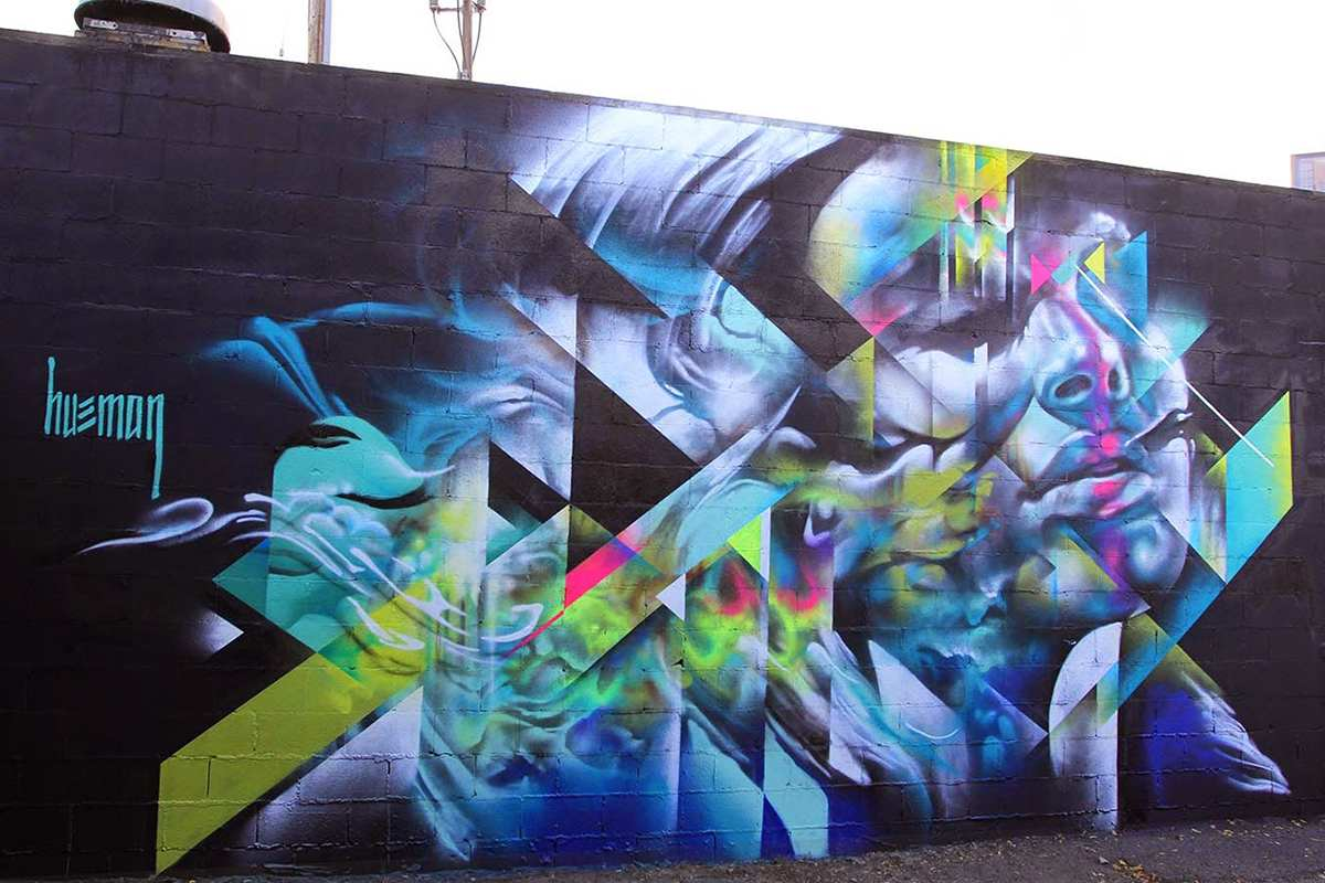 10 murals from POW! WOW! Hawaii 2015
