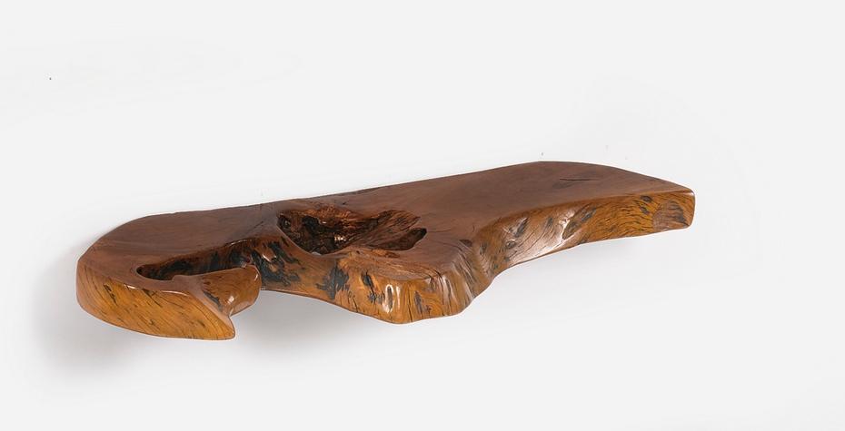 Hugo Franca - Small Shelf-2011