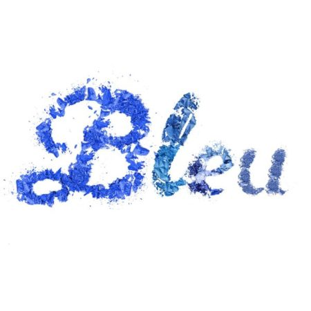 Hulya-LETTERING - Blue-2012