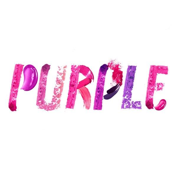 Hulya-LETTERING - Purple-2012