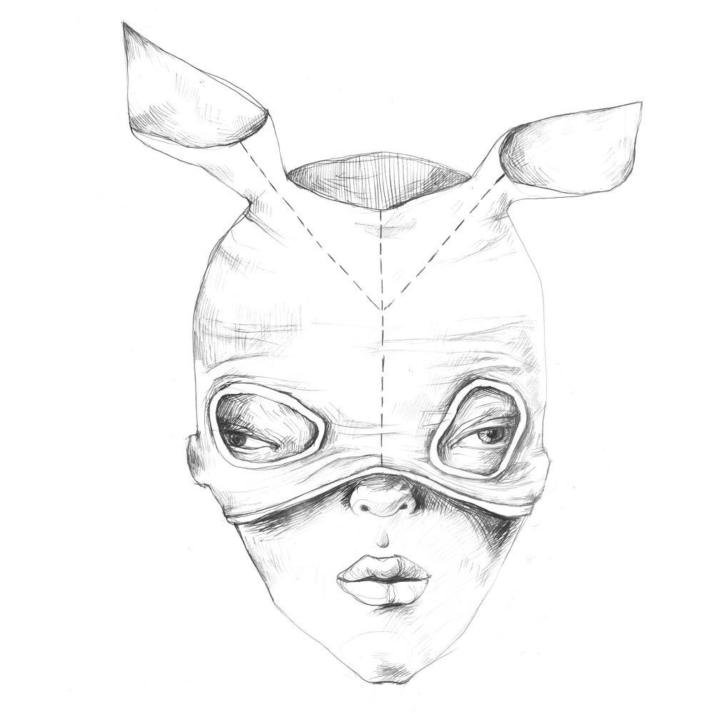 Hulya-PINKPOWER ARMY - Afrodite-2014