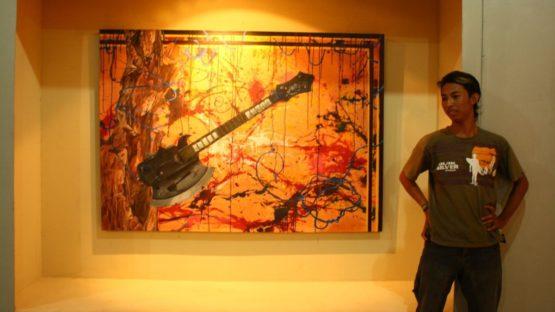 I Gede Oka Astawa - portrait