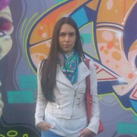 Jasmine Lark