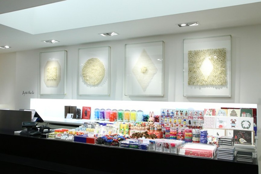 Colette Caoncept Store