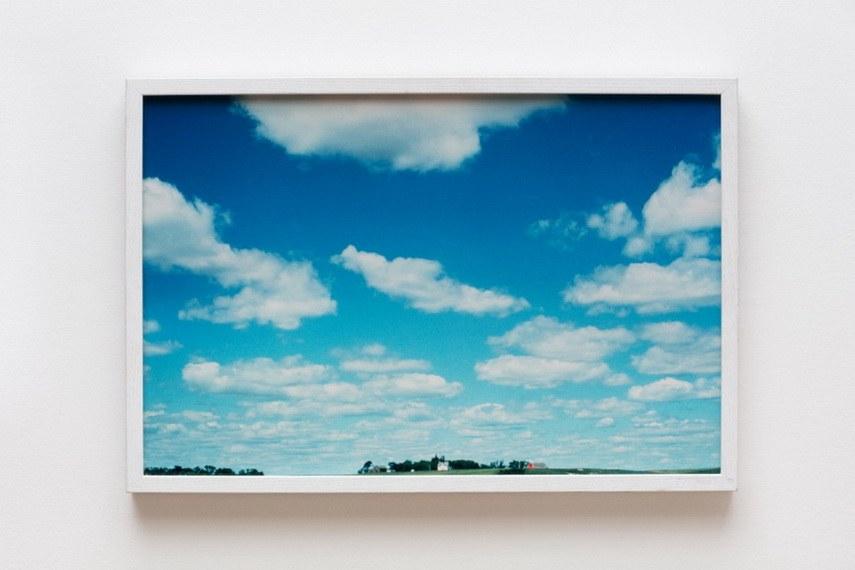 Iain Baxter - Urban Landscape