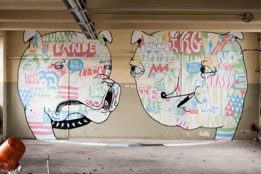 Ibug 2011