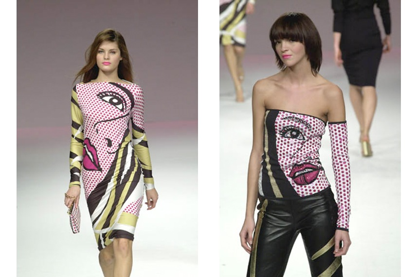 The Impact Of Pop Art On The World Of Fashion From Art
