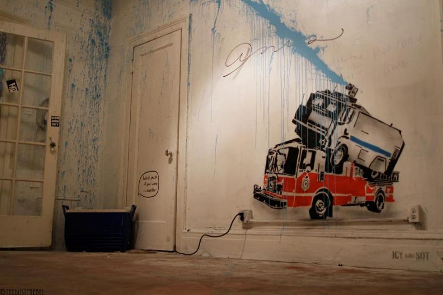 NY street art