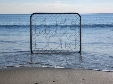 Icy and Sot - Freedom Fence