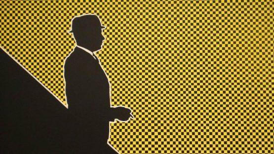 Idelle Weber - Munchkins I, II & III, 1964 (detail) - Image via staticflickrcom