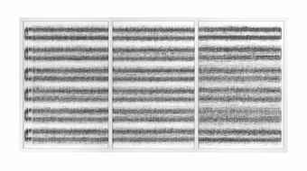 Idris Khan-A,D.959. B,D.960 C,D.958...after Franz Schubert-2007