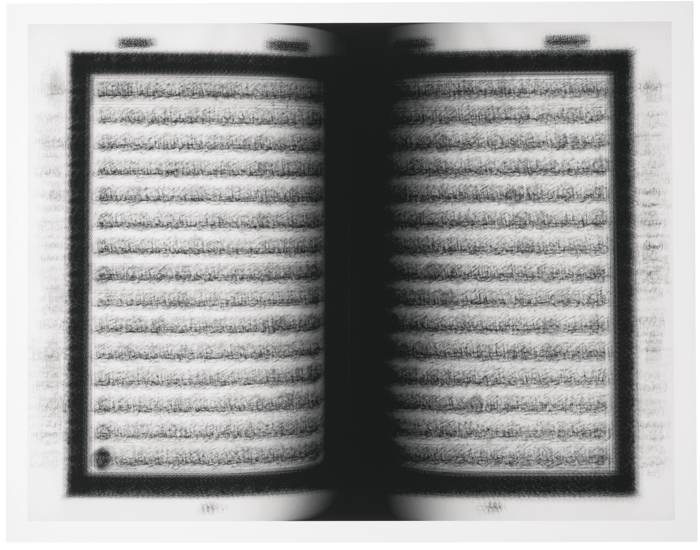 Idris Khan-Every... Page Of The Holy Quran-2004
