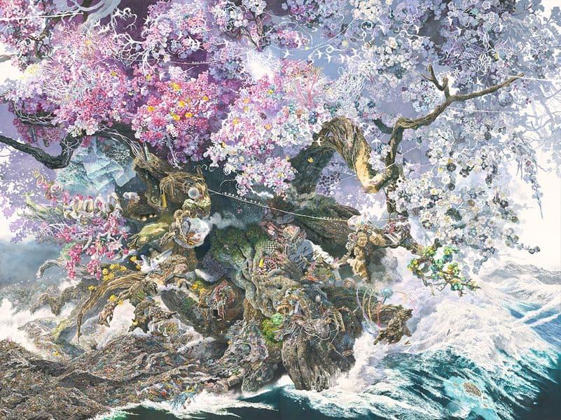 Ikeda Manabu - Rebirth, 2013-2016