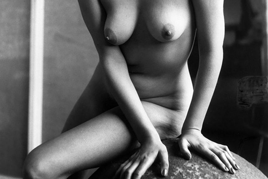erotic photography imogen cunningham nudes
