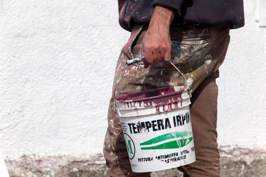 In the Heart of Irpinia Tellas. Photo Antonio Sena
