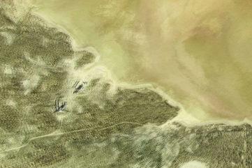 satellite data imagery