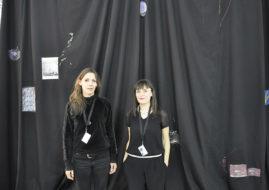 Ingrid Luche and Arlene Berceliot Courtin, Air de Paris
