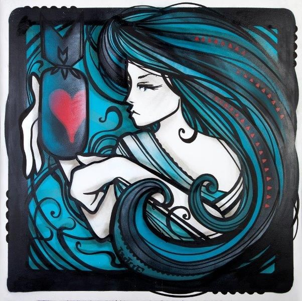 Inkie-Love Bomb-2015