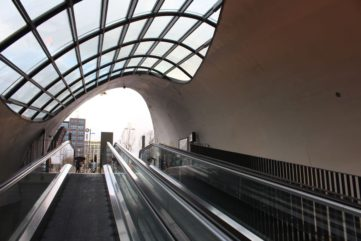 Eindhoven Tunnels to be Covered with Street Art, Courtesy 1010 and Sober Industries