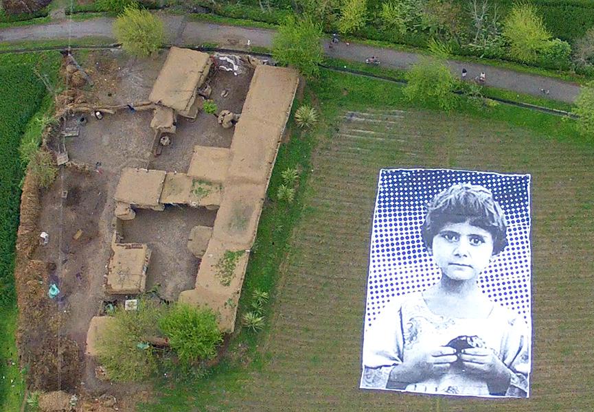 Drone awareness