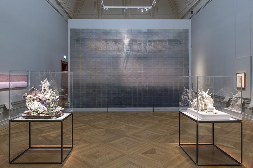 Inspiration Iconic Works Exhibition Nationalmuseum Stockholm