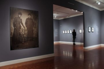 The Experimental Self - Extraordinary Examples of Edvard Munch Photography