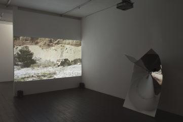 SHOW ME - Florian Pugnaire and David Raffini at l'étrangère, London