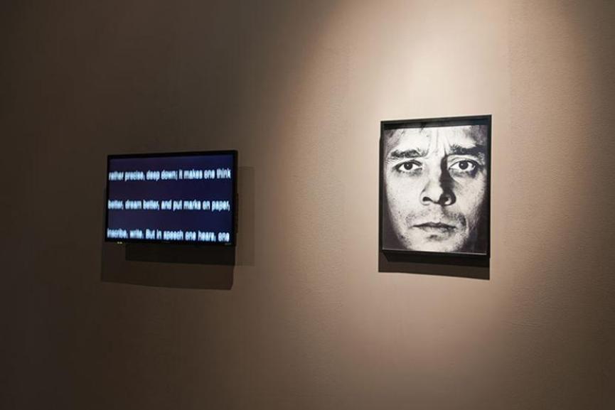 Tribute to Yves Klein