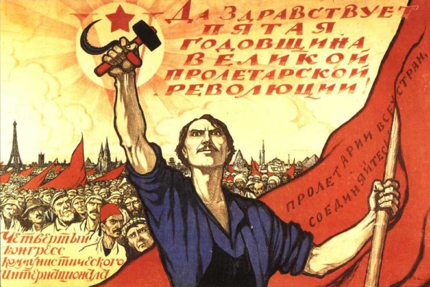 International Workers' Day time ussr stalin
