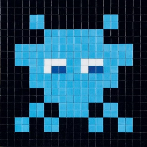 Invader-Alias PA-736-2007