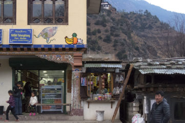 Invader's Invasion of Sacred Temples in Bhutan Causes an Uproar