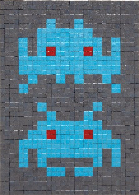 Invader-Duo-2004
