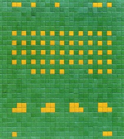 Invader-Green Battle-2004