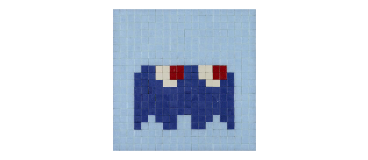 Invader-Half Phantom-2003