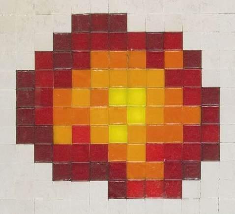 Invader-Pixelplosion-2002
