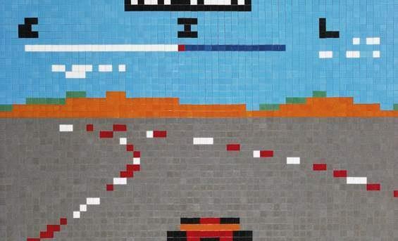 Invader-Pole Position-2007